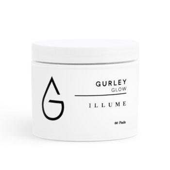 Illume | Stimulating Skin Pads | Gurley Glow® Skin Care
