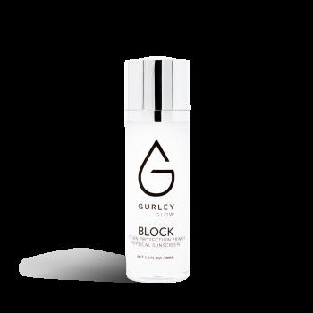 Gurley Glow - Block