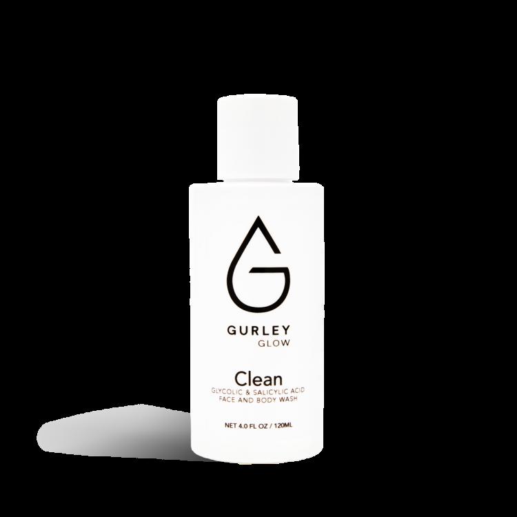 Gurley Glow - Clean
