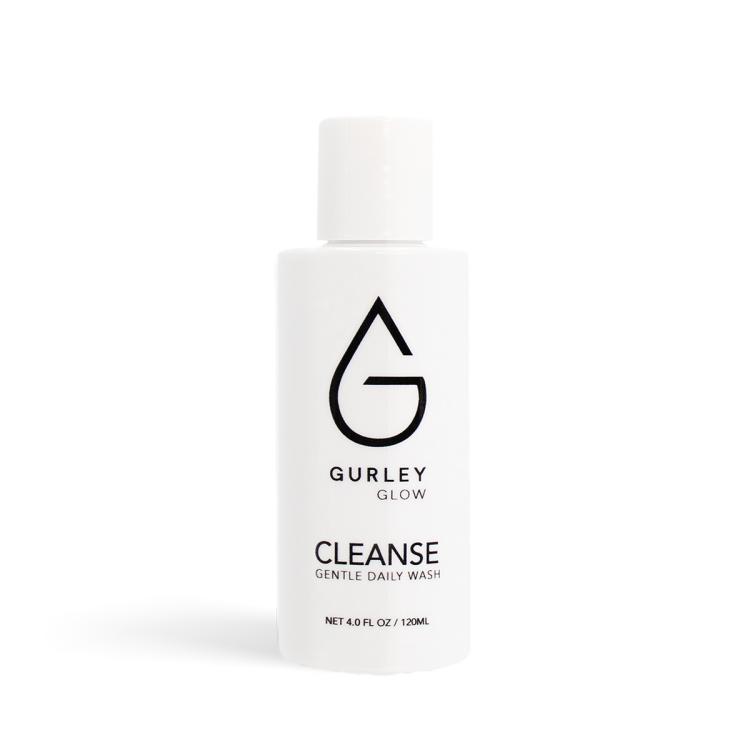 Cleanse - Daily Wash