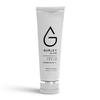 Gurley Glow - Sheer